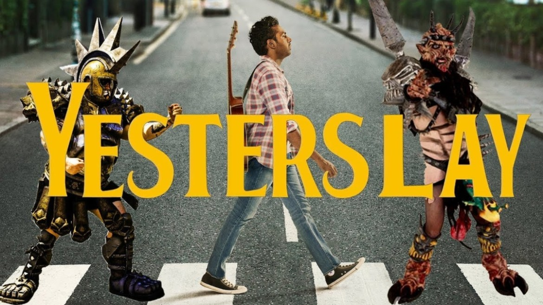 Trailer reeditado de Yesterday troca os Beatles pelo Gwar