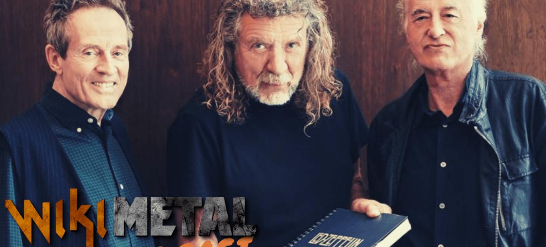 Podcast #280: as melhores biografias e autobiografias do rock e do heavy metal