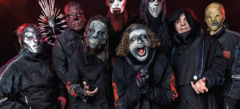 "Slipknot lança nova música ""Birth Of The Cruel"""