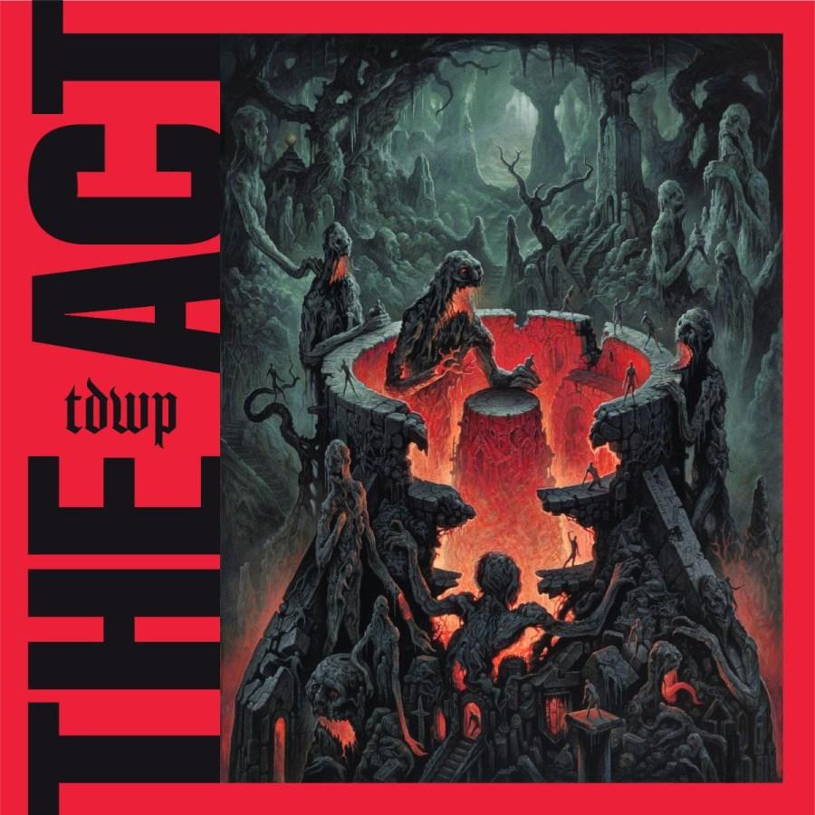 The Devil Wears Prada - The Act será minimalista