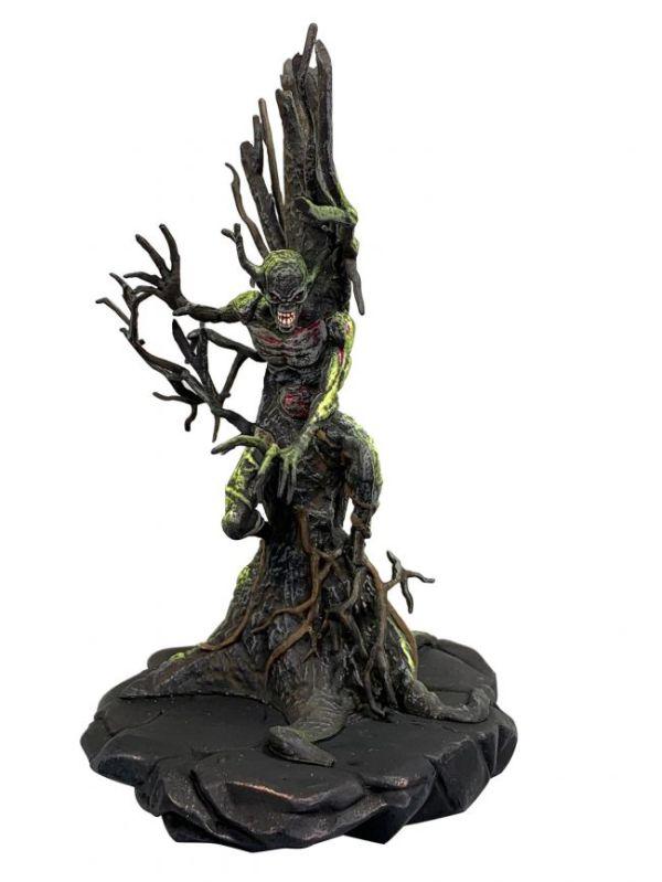 Iron Maiden irá lançar colecionável do Eddie inspirado no jogo Legacy Of The Beast