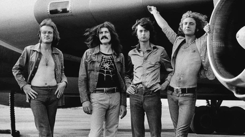Departamento de Justiça defende Led Zeppelin em caso de plágio