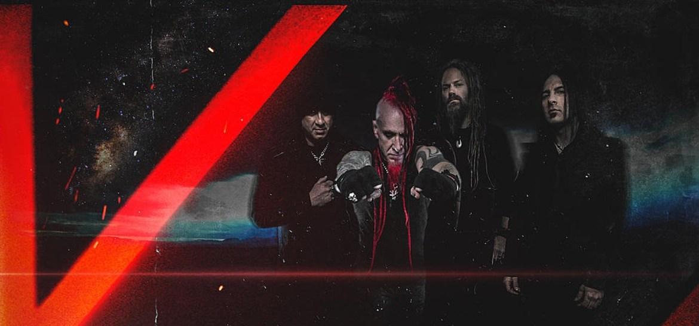 Novo disco do Hellyeah é uma homenagem a Vinnie Paul