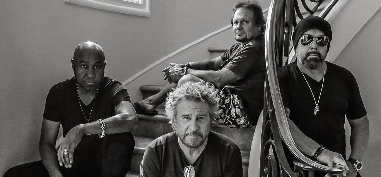 Sammy Hagar & The Circle fará show no Brasil