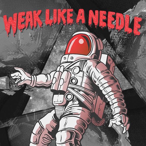 Montanee - Weak Like A Needle