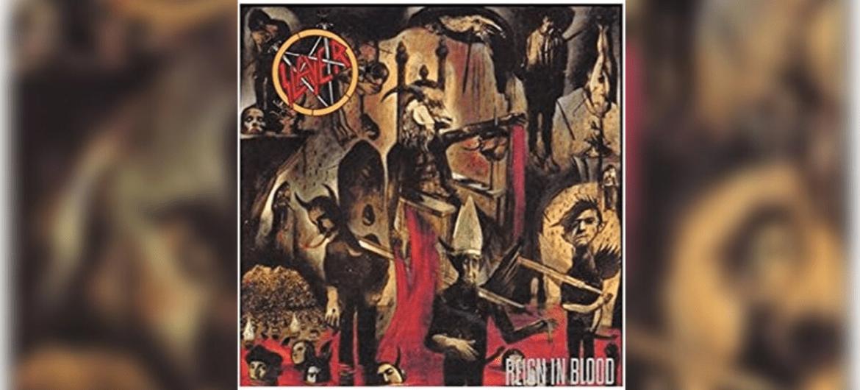 faixa-a-faixa Reign In Blood