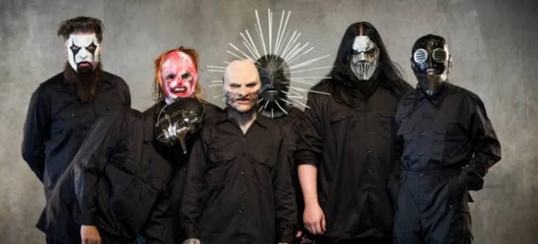 Slipknot mostra capa alternativa de '.5: The Gray Chapter'