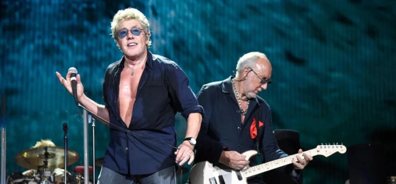 "The Who lança faixa ""All This Music Must Fade"""
