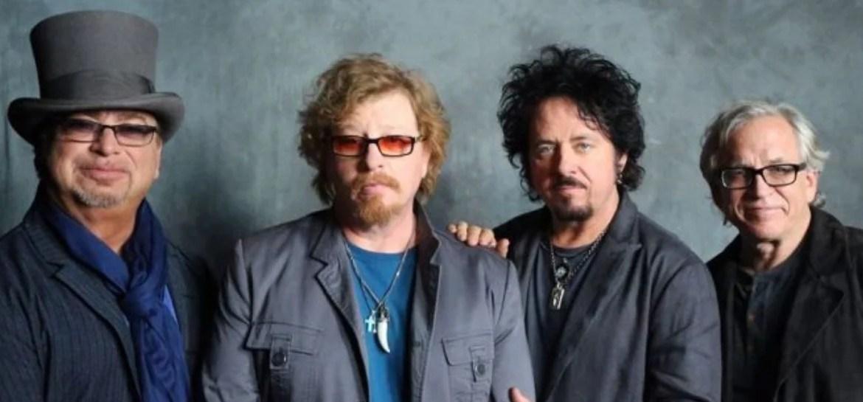 Toto anuncia encerramento da banda