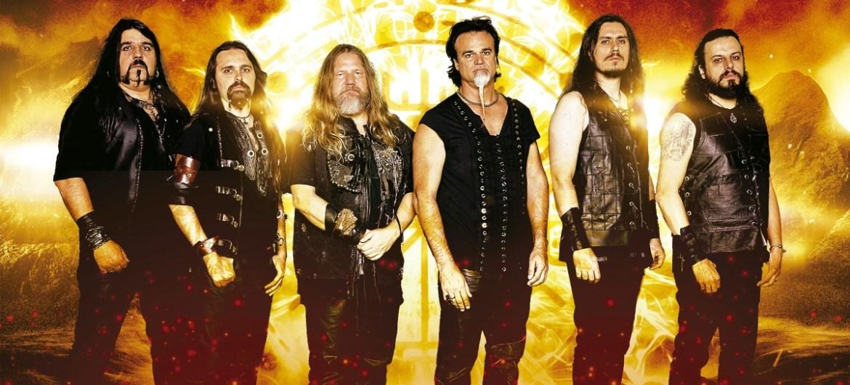 Armored Dawn lança álbum Viking Zombie
