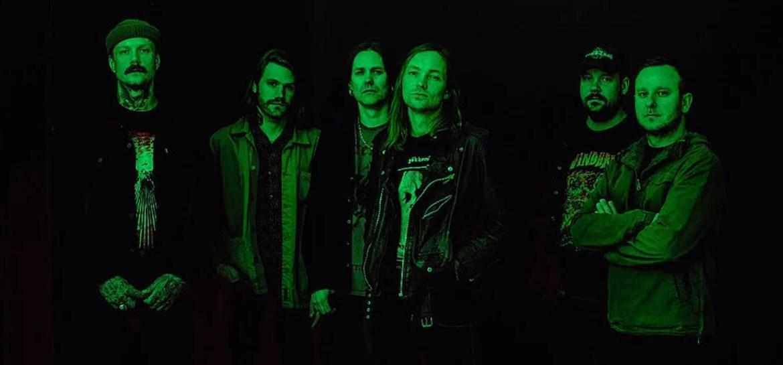 Kvelertak anuncia novo álbum e lança single