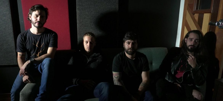 "NUDZ lança clipe de ""Time For Recreation"""