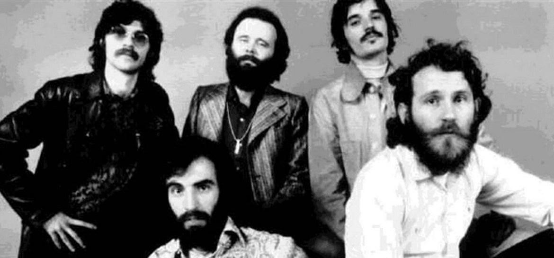 The Band lança box comemorativo de 50 anos