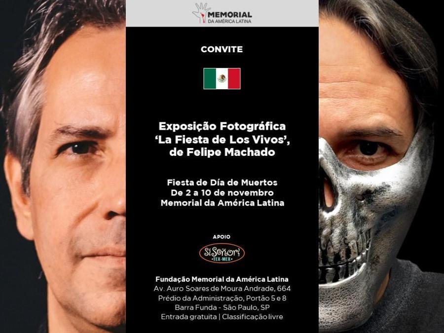 Felipe Machado