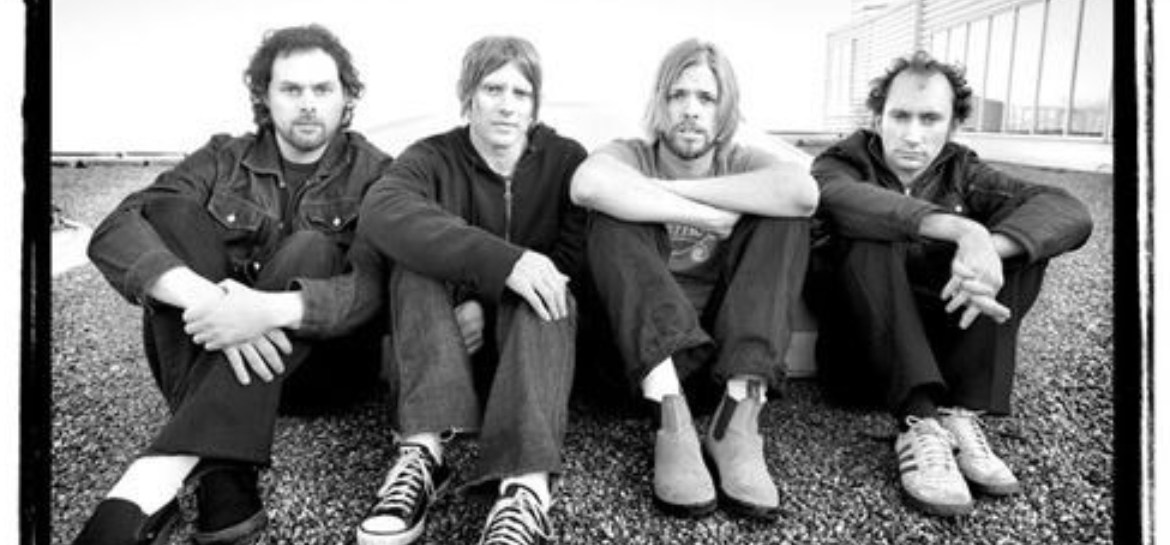 "Taylor Hawkins & the Coattail Riders lança clipe de ""I Really Blew It"""