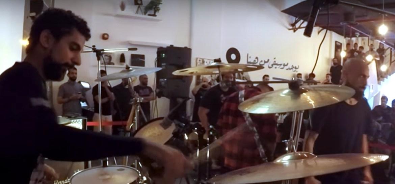 Arábia Saudita tem primeiro show de metal na história