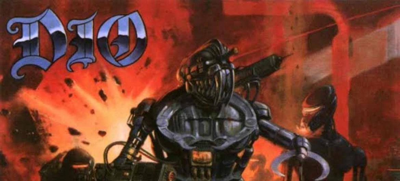 Dio terá álbuns relançados com materiais inéditos