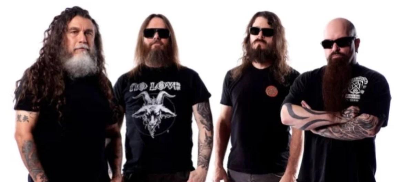 Slayer pode não acabar depois da turnê de despedida