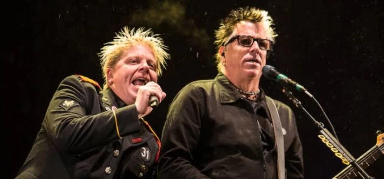 The Offspring deve lançar novo álbum em 2020