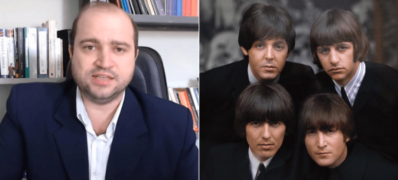 """""""Rock induz às drogas, aborto e satanismo"""", diz novo presidente da Funarte"""