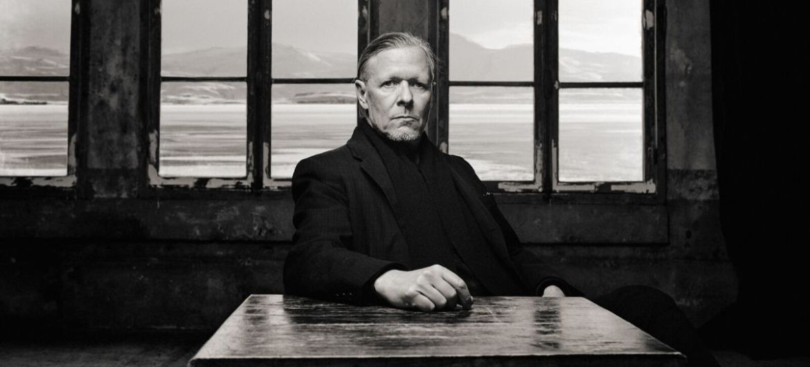 Michael Gira do Swans