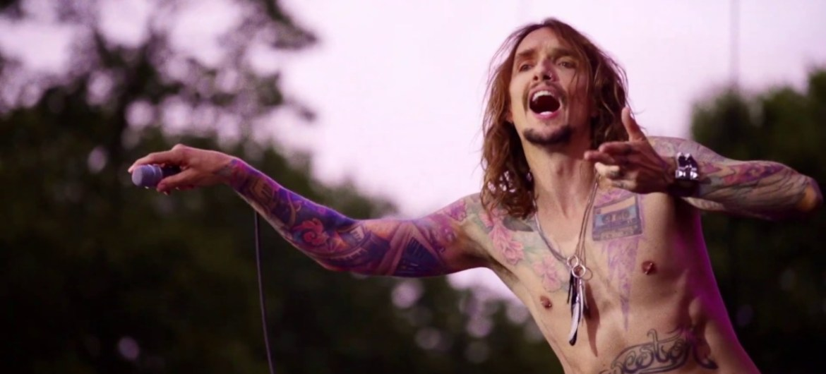 "The Darkness lança vídeo de ""How Can i Lose Your Love"""