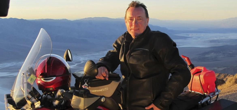Neil Peart Moto