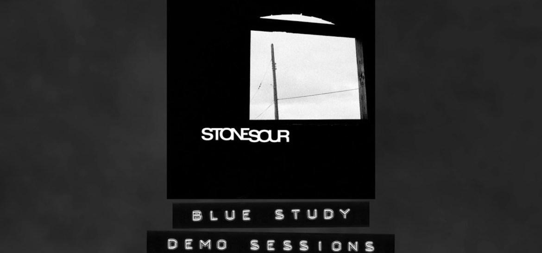 """Stone Sour lança demo de """"Blue Study"""""""