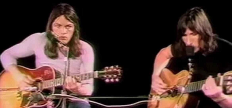 Pink Floyd no KQED