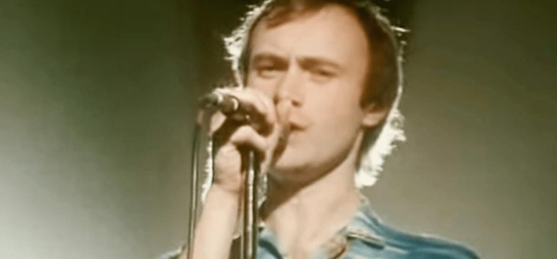 """Genesis - Clipe de """"Turn In On Again"""""""