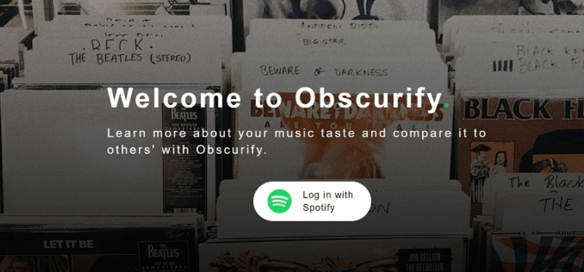 Obscurify