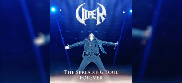 """The Spreading Soul Forever"" com Andre Matos"