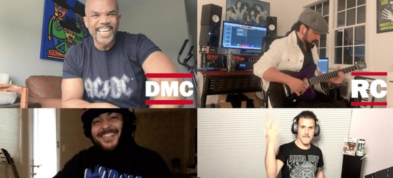 Vídeo 'CB's RUNDMC JAM'