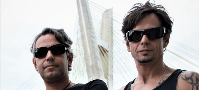 Felipe Machado e Guilherme Martin