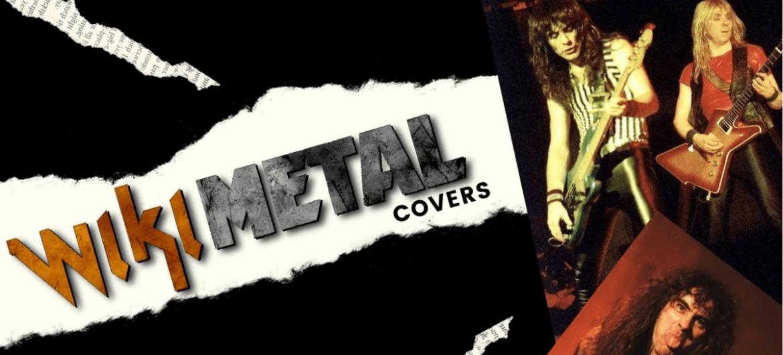 Wikimetal Covers