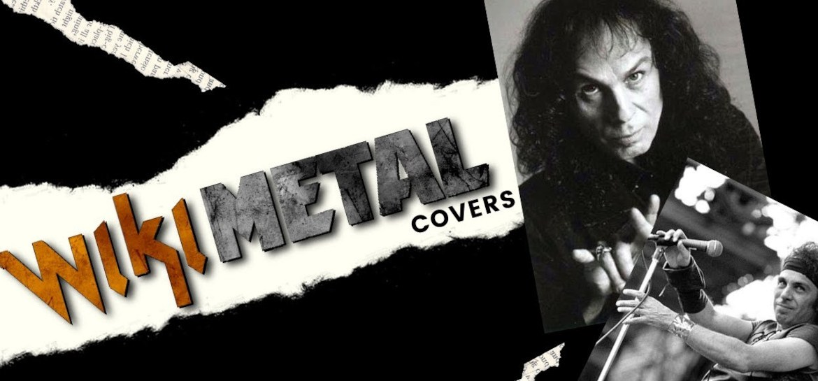 Wikimetal Covers Holy Diver Dio