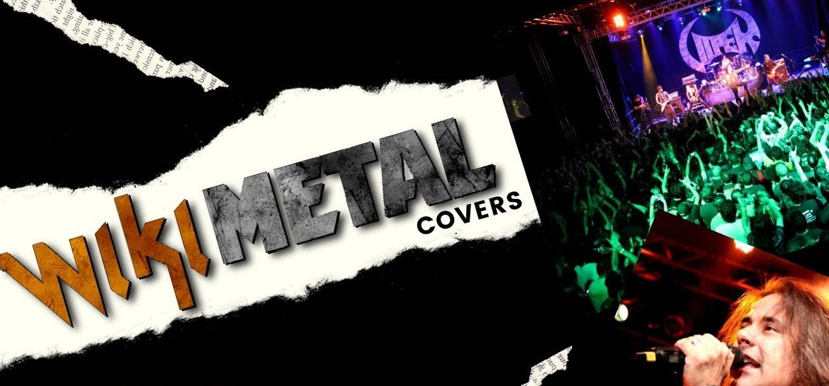 Wikimetal Covers - Living For The Night - Viper