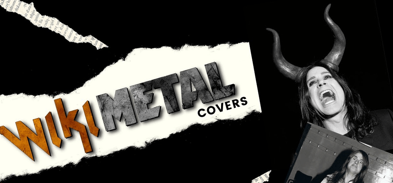Wikimetal Covers Ozzy Osbourne