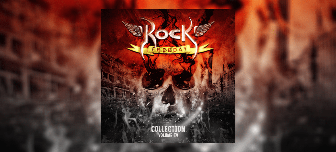 Rock Freeday Collection IV