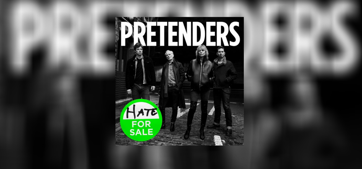 'Hate For Sale'