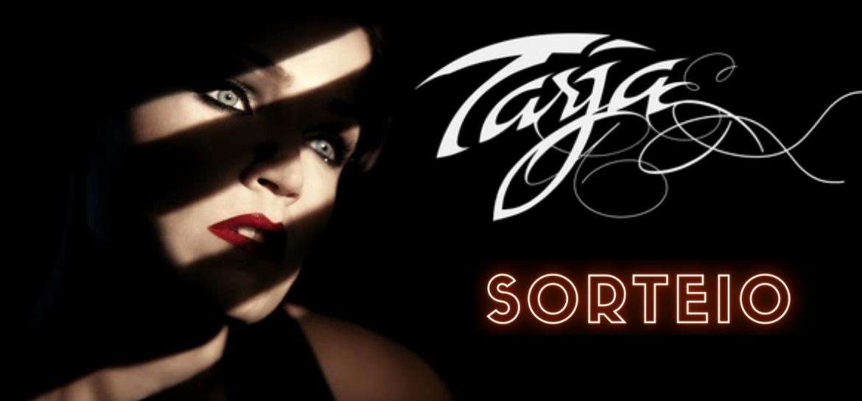 Sorteio Tarja
