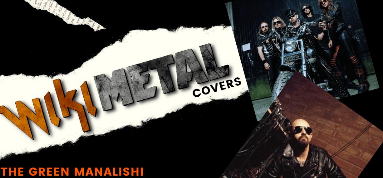 WM Covers: Judas Priest