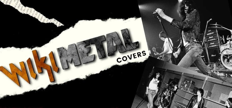 Wikimetal Covers Ramones 2