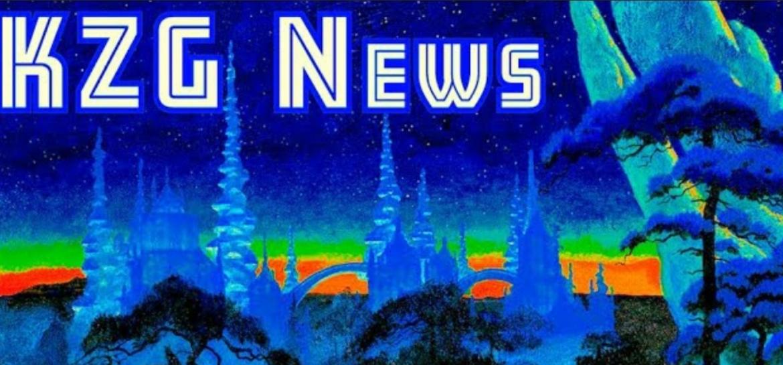KZG News #57