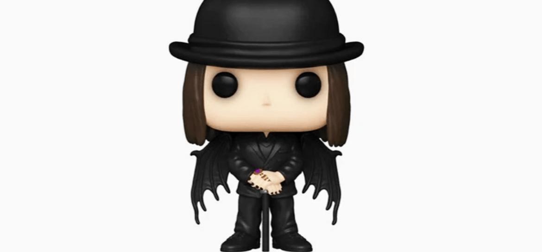Ozzy Osbourne Funko Pop!