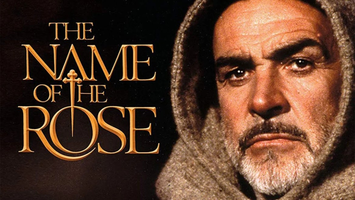 Sean Connery The Name of the Rose