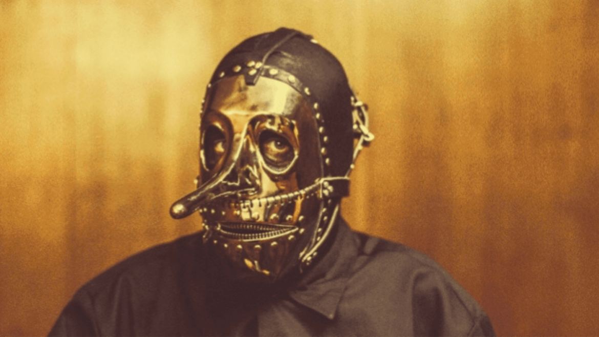 Chris Fehn, ex-percussionista do Slipknot