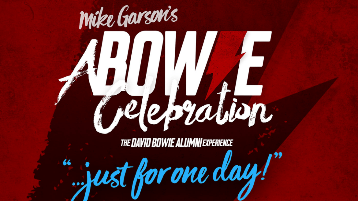 A Bowie Celebration: Just for One Day