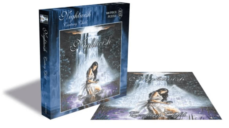 Quebra-cabeça do Nightwish