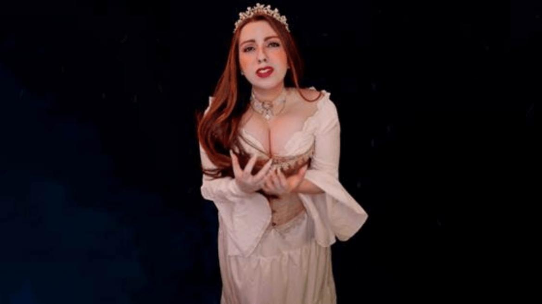 "Aline Happ apresenta releitura de ""Send Me An Angel"", do Scorpions"